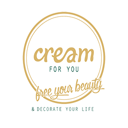 Cream for you Logo